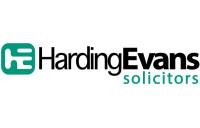 Harding Evans