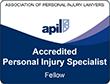 APIL Injury Specialist