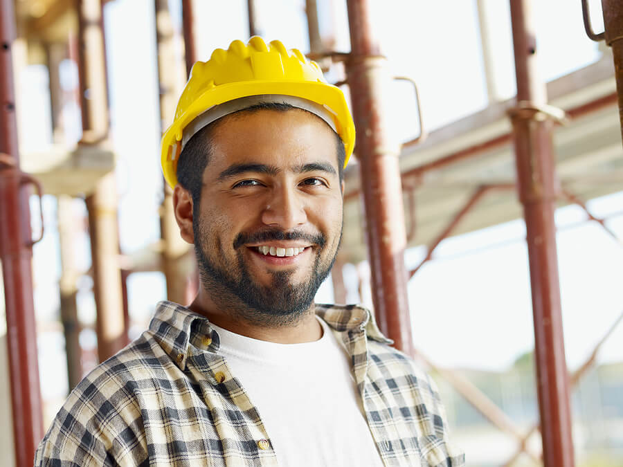 Tips for staying safe at work